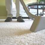 Why Having Carpets Professionally Cleaned Improves Indoor Air